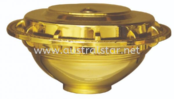 T48 CHROMED PLASTIC TROPHY COMPONENT COMPONENT & ACCESSORIES Malaysia, Selangor, Kuala Lumpur (KL), Kepong Manufacturer, Supplier, Supply, Supplies | Austral Star Sdn Bhd