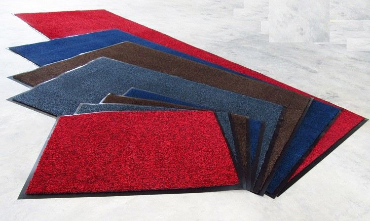 Dust Control Mat Dust Control Mat Water Absorbent Mat Malaysia, Penang, Bayan Lepas Supplier, Suppliers, Supply, Supplies | YGGS World Sdn Bhd