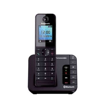 Cordless Phone PANASONIC Cordless Dect Phone Johor Bahru (JB), Malaysia Supplier, Supply, Supplies, Retailer | SH Communications & Technologies Sdn Bhd / S.H. MARKETING