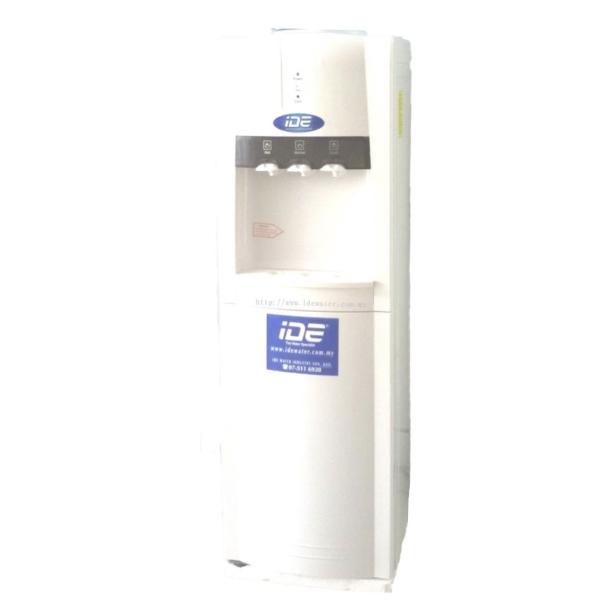 Yamada 688-11 Bottle Type Water Dispenser(Hot&Warm&Cool) Bottle Type Water Dispenser Johor Bahru JB Malaysia Supply, Supplier & Wholesaler | Ideallex Sdn Bhd