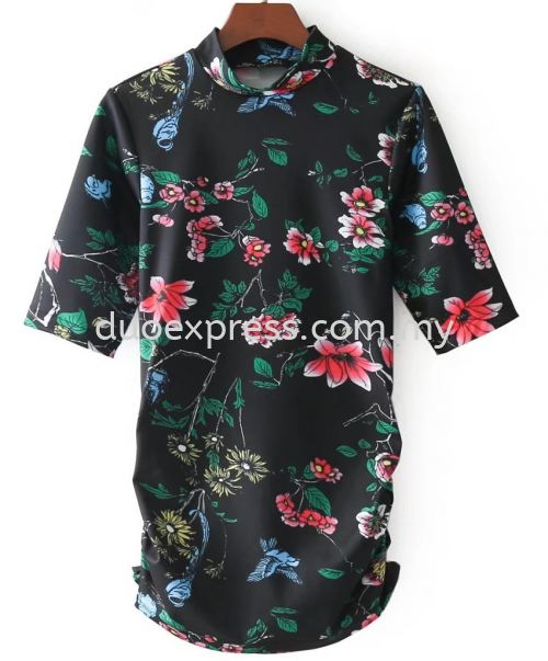 Digital Print Shirt