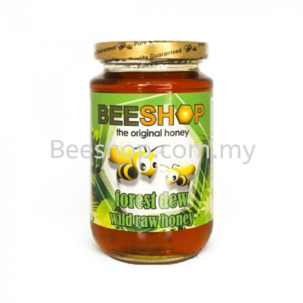 Forest Dew Wild Honey 480g FOREST DEW  WILD RAW HONEY  Malaysia, Kulai, Johor Bahru (JB) Supply, Supplier, Suppliers, Wholesaler | Eco Bee Shop Sdn Bhd