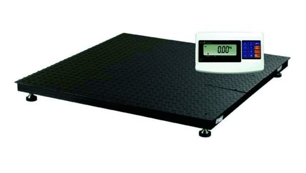 Electronic Floor Scale Weighing Scale (Products) Electronic Weighing Scale Seremban, Malaysia, Negeri Sembilan (NS) Supplier, Suppliers, Supply, Supplies | CMS Premier