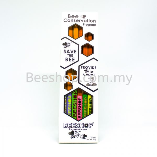 Bee Conservation Honey Stick Raw Honey Stick   Supply, Supplier, Suppliers, Wholesaler | Eco Bee Shop Sdn Bhd