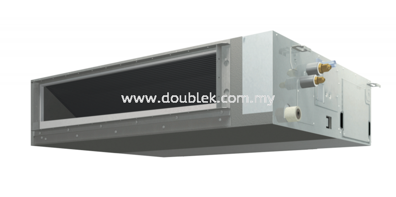 FBQ60E / RZR60MV (2.5HP R410A Inverter) Ceiling Concealed Series Daikin Air Cond Johor Bahru JB Malaysia Supply, Installation, Repair, Maintenance | Double K Air Conditioning & Engineering Sdn Bhd