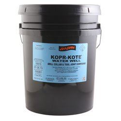 Kopr-Kote® Water Well Jet-Lube Adhesive , Compound & Sealant Johor Bahru (JB), Johor, Malaysia Supplier, Suppliers, Supply, Supplies | KSJ Global Sdn Bhd