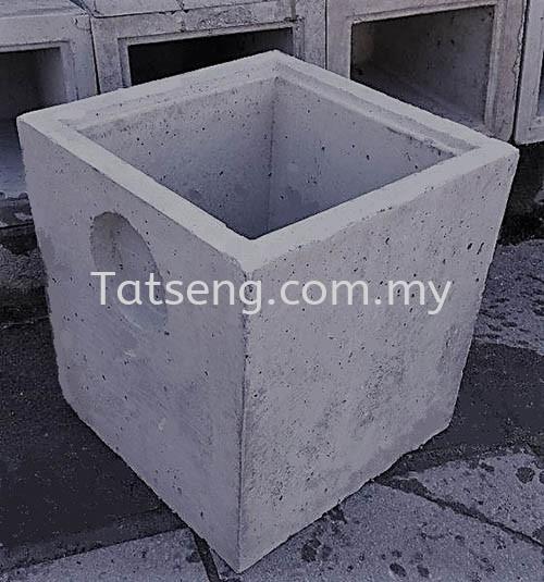 Precast Concrete Sump Precast Concrete Sump Selangor, Malaysia, Kuala Lumpur (KL) Supplier, Suppliers, Supply, Supplies | TAT SENG TRADING SDN BHD