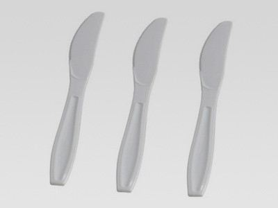 Knife Disposable Cutlery & Cups Kuala Lumpur (KL), Malaysia, Selangor Supplier, Suppliers, Supply, Supplies | NLT Plastic Trading Sdn Bhd