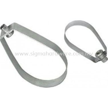 Type A Pipe Bracket Accessories Accessories Selangor, Malaysia, Kuala Lumpur (KL), Ampang Supplier, Suppliers, Supply, Supplies   SIGMA Hardware Sdn Bhd
