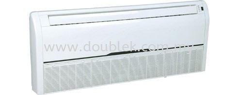 FE60H9C-2A1N (6.0HP R410A Ceiling Universal Split Type) Ceiling Cassette Fujiaire Johor Bahru JB Malaysia Supply, Installation, Repair, Maintenance | Double K Air Conditioning & Engineering Sdn Bhd