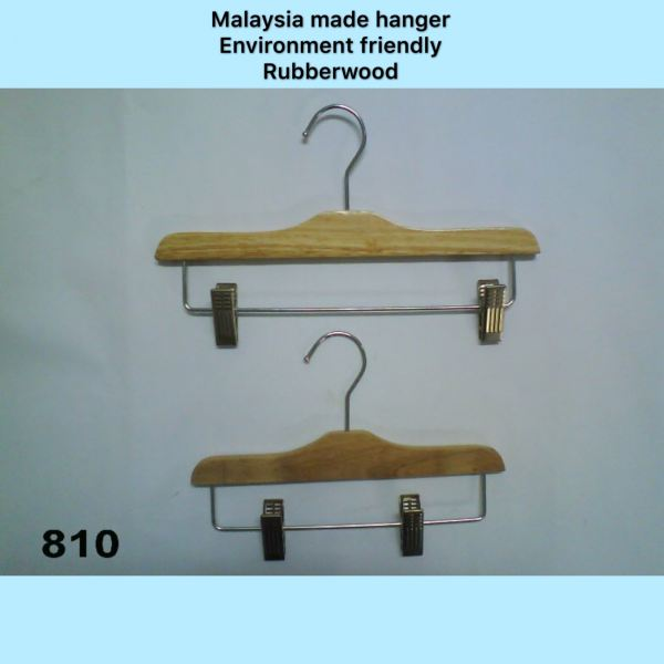 Model: 812/810 Hanger With Clip Malaysia, Johor Manufacturer & Supplier | Megaluck Corporation Sdn Bhd