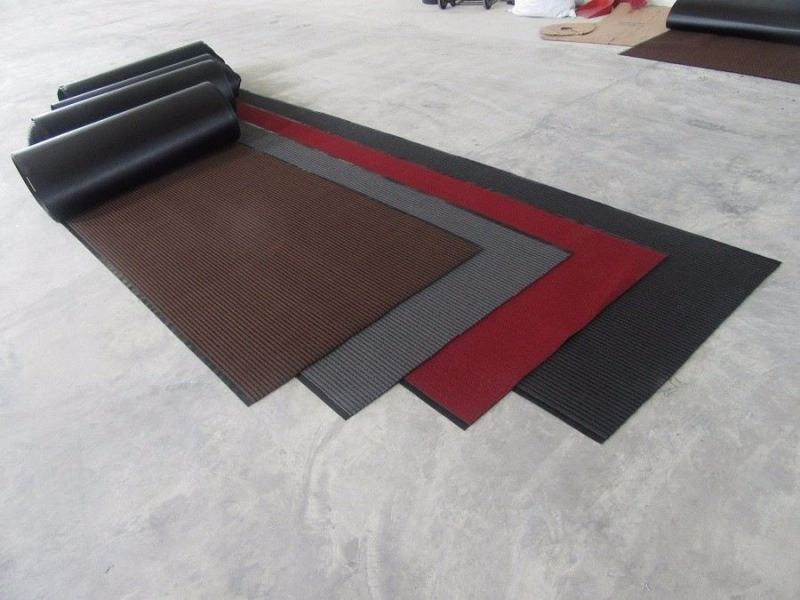 EH4000 Dirt & Water Trapper Mats EH4000 Dirt & Water Trapper Mat Entrance Mat Malaysia, Penang Supplier, Suppliers, Supply, Supplies | YGGS World Sdn Bhd