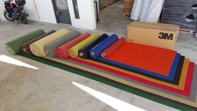 3M Nomad 6050 3M Nomad 6050 Dirt Absorbing Mats Malaysia, Penang Supplier, Suppliers, Supply, Supplies   YGGS World Sdn Bhd