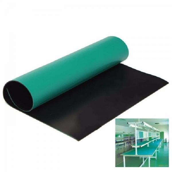 ANTI STATIC MAT ESD Mat Malaysia, Penang Supplier, Suppliers, Supply, Supplies | YGGS World Sdn Bhd