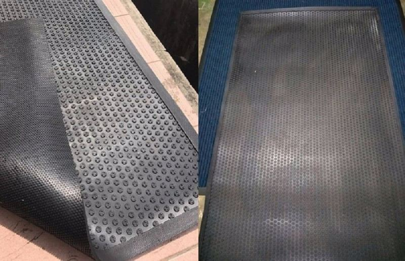 Clean Grip Mat Clean Grip Mat Rubber Mat Malaysia, Penang Supplier, Suppliers, Supply, Supplies | YGGS World Sdn Bhd
