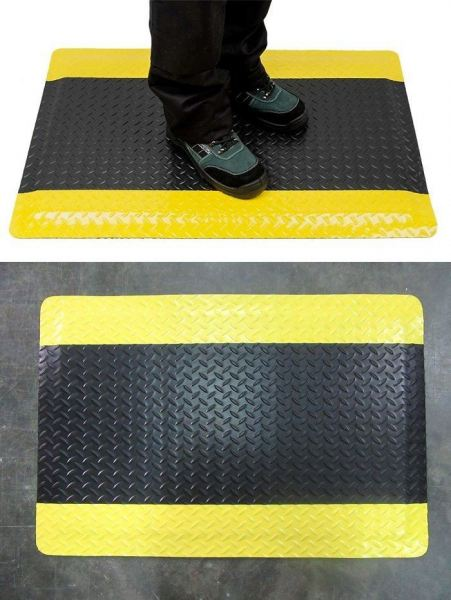 ESD ANTI FATIGUE MAT ESD Anti Fatigue Mat Industrial Mat Malaysia, Penang Supplier, Suppliers, Supply, Supplies | YGGS World Sdn Bhd