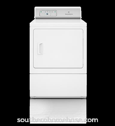 Speed Queen Gas Dryer ADLE9R White Speed Queen Gas Dryer Johor Bahru (JB) Supplier, Supply | Southern Homebase Sdn Bhd