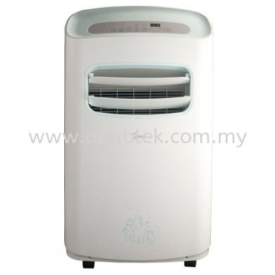 MPF-09CRN1 (1.0HP) Portable  Midea Air Cond Johor Bahru JB Malaysia Supply, Installation, Repair, Maintenance | Double K Air Conditioning & Engineering Sdn Bhd