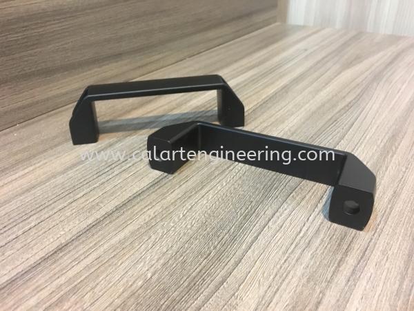Metal Handle Handle Aluminium Accessories Puchong, Selangor, Malaysia Supply Supplier Suppliers | Calart Engineering Sdn Bhd