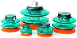 2.5 Bellow - 30-60 Shore Suction Cups Suction Cups DKC Penang, Malaysia, Bayan Lepas Supplier, Suppliers, Supply, Supplies | UI Engineering Sdn Bhd
