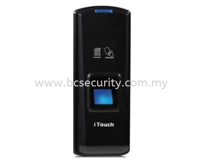 EP-FR3 Jantech System Access Control Johor Bahru (JB), Kempas, Skudai Supplier, Supply, Supplies, Installation | Broad Coverage Sdn Bhd