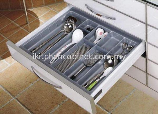KA6 - Spoon Tray Kitchen Accessories Kitchen & Wardrobe Accessories Selangor, Malaysia, Kuala Lumpur (KL), Puchong Supplier, Suppliers, Supply, Supplies | i-Kitchen Cabinet Sdn Bhd