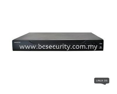 HVR4216M Analog HD Centrix CCTV System Johor Bahru (JB), Kempas, Skudai Supplier, Supply, Supplies, Installation | Broad Coverage Sdn Bhd