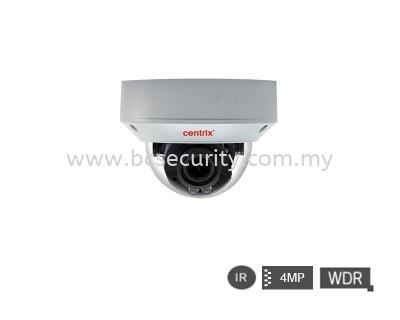D45-2812M IP HD Centrix CCTV System Johor Bahru (JB), Kempas, Skudai Supplier, Supply, Supplies, Installation | Broad Coverage Sdn Bhd