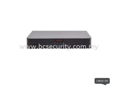 NVS8-1P IP HD Centrix CCTV System Johor Bahru (JB), Kempas, Skudai Supplier, Supply, Supplies, Installation | Broad Coverage Sdn Bhd