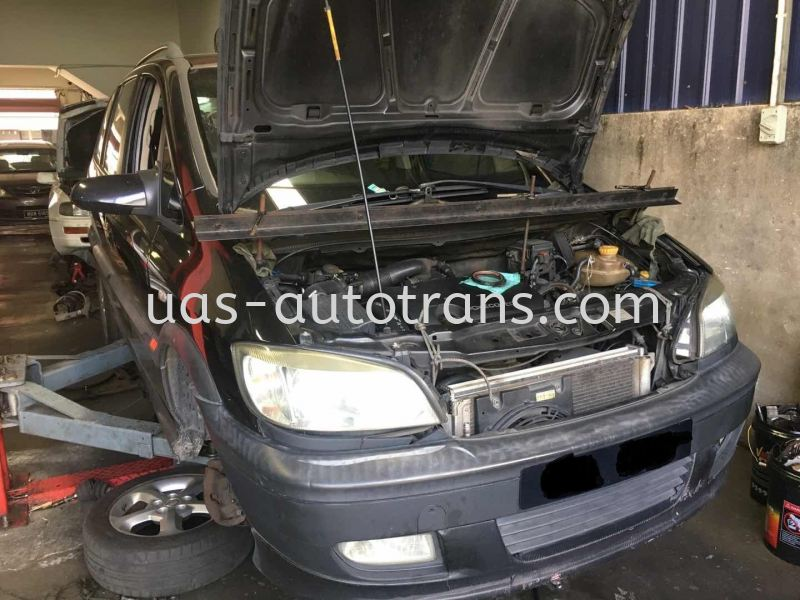 AW60-41SN CHEVROLET NABIRA 1.8 Malaysia, Negeri Sembilan (NS), Seremban Gear Box, Supplier, Supply | Universal Autotransmission (M) Sdn Bhd