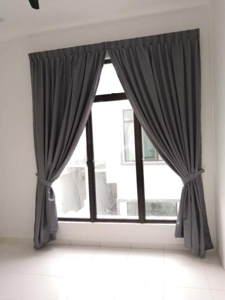 Bukit Indah  Curtain Johor Bahru (JB), Johor Supplier, Suppliers, Supplies, Supply | Kim Curtain Design & Decorating Enterprise