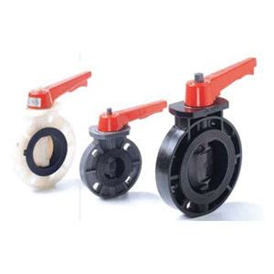 Butterfly Valve Hershey (Taiwan) CPVC SCH80/PVC SCH80/SCH40 Pipe, Fitting/Valve Johor, Malaysia, Selangor, Penang, Singapore, Indonesia Supplier, Supply | LM Plastics Distribution Sdn Bhd