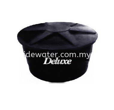 Deluxe PE Tank Round Series Poly Tank Water Storage Tank Johor Bahru (JB), Skudai, Malaysia. Suppliers, Supplier, Rental, Supply | IDE Water Industry Sdn Bhd