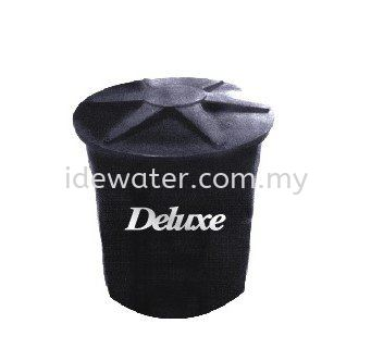 Deluxe PE Tank Round Series Poly Tank Water Storage Tank Johor Bahru (JB), Skudai, Malaysia. Suppliers, Supplier, Rental, Supply   IDE Water Industry Sdn Bhd