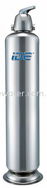 IDE 1040 Stainless Steel Outdoor Water Filter Outdoor Water Filter System Johor Bahru (JB), Skudai, Malaysia. Suppliers, Supplier, Rental, Supply | IDE Water Industry Sdn Bhd