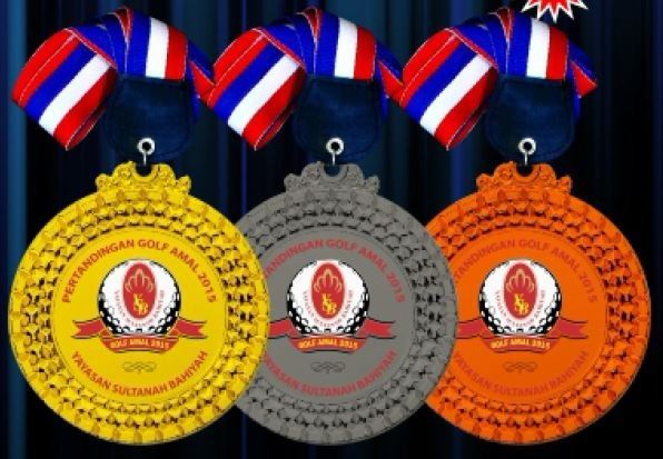IRM029 METAL HANGING MEDAL Metal Medals Medals Trophy, Medal & Plaque Kuala Lumpur (KL), Malaysia, Selangor, Segambut Services, Supplier, Supply, Supplies | Henry Sports