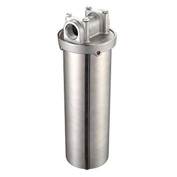 Stainless Steel Filter Indoor Water Filter System Water Filtration System Johor Bahru JB Malaysia Supply, Supplier & Wholesaler | Ideallex Sdn Bhd
