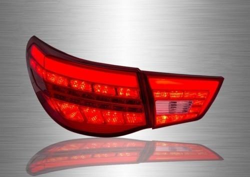 Mark X LED Light Bar Tail Lamp 12~17 Mark x 2012 Toyota Balakong, Selangor, Kuala Lumpur, KL, Malaysia. Body Kits, Accessories, Supplier, Supply | ACM Motorsport