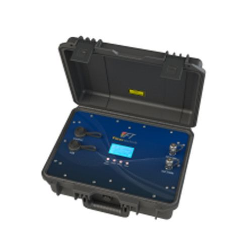 FS9V2-PPM-DEN:SPECIAL FUEL QUALITY MONITOR Portable Oil & Fuel Particle Counter Johor Bahru JB Malaysia Supply Supplier | PM Tech Resources