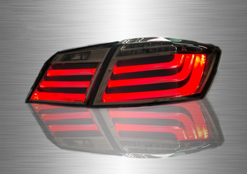 Accord LED Light Bar Tail Lamp 2013-2016 Accord 2013 Honda Balakong, Selangor, Kuala Lumpur, KL, Malaysia. Body Kits, Accessories, Supplier, Supply | ACM Motorsport