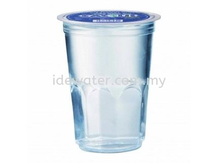 IDE Cup Water Delivery RO Water Johor Bahru (JB), Skudai, Malaysia. Suppliers, Supplier, Rental, Supply | IDE Water Industry Sdn Bhd