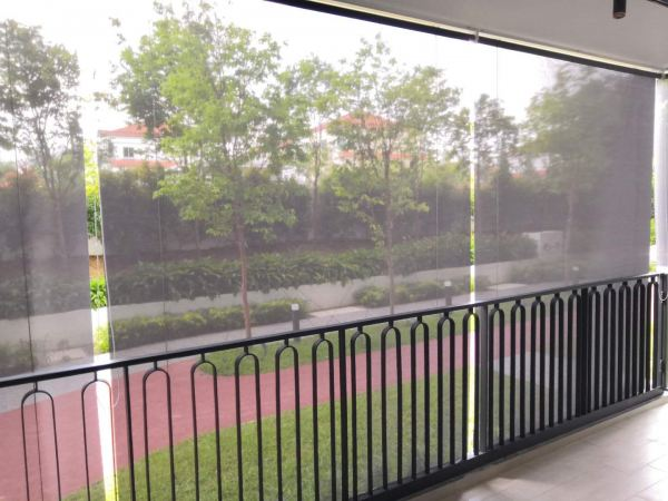 Singapore Jurong Outdoor Blind   Supplier, Suppliers, Supplies, Supply | Kim Curtain Design & Decorating Enterprise