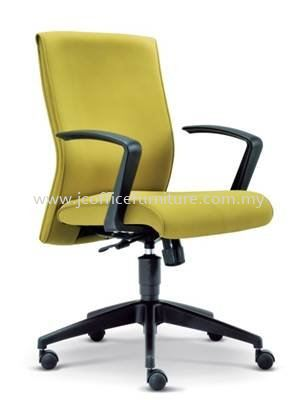 CLEAVE EX 2233 LB CLEAVE OFFICE CHAIRS Selangor, KL, Puchong, Malaysia. Manufacturer, Supplier, Supply, Supplies | JC Team Office Solution