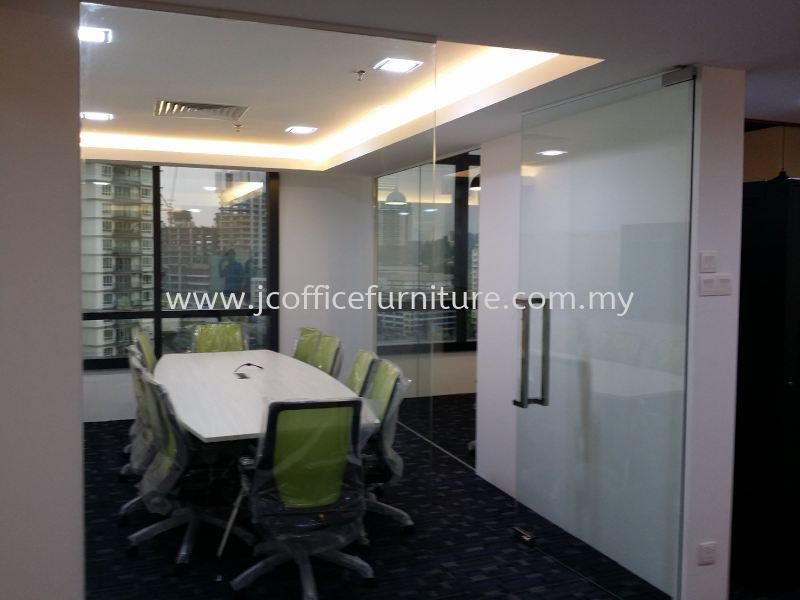 RENOVATION WITH WORKSTATION - BP PLASTIC OFFICE RENOVATION Selangor, KL, Puchong, Malaysia. Manufacturer, Supplier, Supply, Supplies   JC Team Office Solution