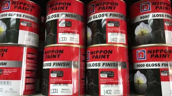 Nippon paint Painting  Hardware Items  Johor Bahru (JB), Mount Austin Supplier, Suppliers, Supply, Supplies   S&L STEEL & RENOVATION (M) SDN BHD