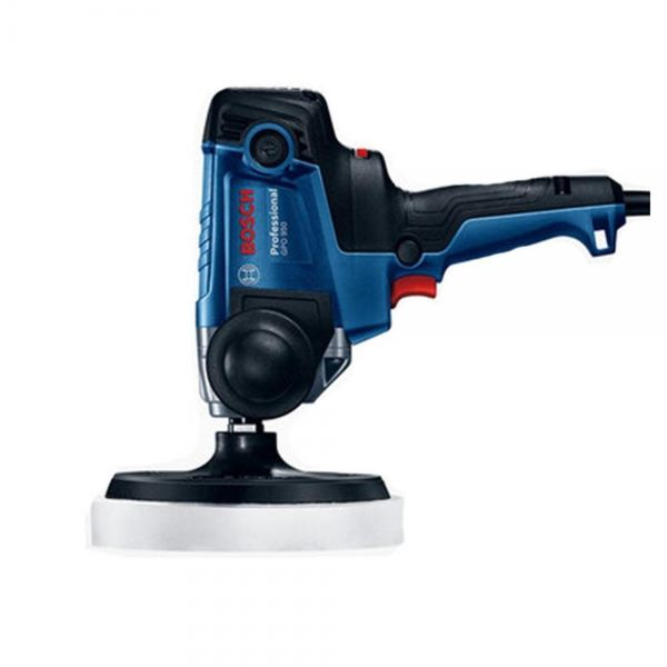 BOSCH GPO 950 Polisher Bosch Power Tools Seremban, Negeri Sembilan (NS), Malaysia. Supplier, Suppliers, Supply, Supplies | LKM Machinery & Trading