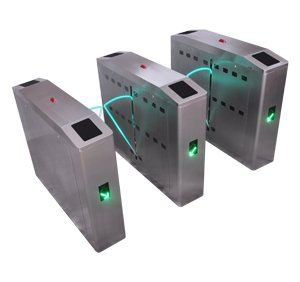 MAG FLB 131 SINGLE FLAP BARRIER Barrier Gate Pedestrian Access Johor Bahru (JB), Malaysia Supplier, Supply, Supplies, Installation | NewVision Systems & Resources Sdn Bhd