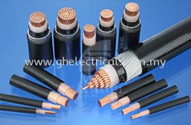 Mega Cable Cables Kuala Lumpur (KL), Malaysia Supply, Supplier | G&H Electrical Trading Sdn Bhd