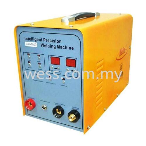 CW 1800 TIG Series (V-MOS) Welding Machines Selangor, Malaysia, Kuala Lumpur (KL), Seri Kembangan Supplier, Suppliers, Supply, Supplies | W E Sales & Services Sdn Bhd