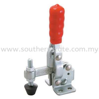 Vertical Handle Toggle Clamps  seires 12050 Clamp Toggle Clamp Malaysia Johor Bahru JB Supplier | Southern State Sdn. Bhd.